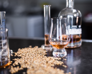 thumbnails SSW | Liquid Assets - Creating the World's First Rare Whisky Fund
